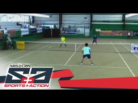 The Score: Junior Pinoy Tennis Players' success in International Tennis Federation