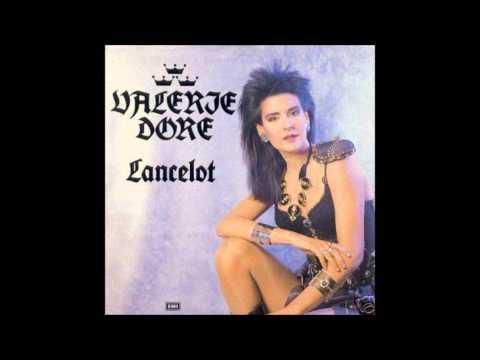 The Best of Valerie Dore (Italo Disco '80) - Louis Lachance Dj