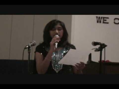 Malayalam Christian Song - Kaanum Kanninaale