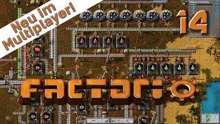 Factorio Multiplayer #14 Blaue Flaschen en masse Der Industrie und Fabrik Simulator deutsch HD