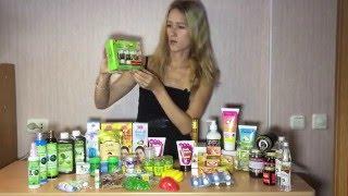 видео косметика из таиланда