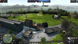 World in Conflict - MW mod 4