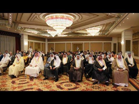 ...تحت عنوان -السلام والاسترداد-... مؤتمر في كردستان العر