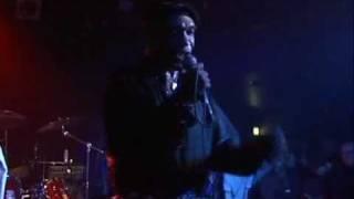 Desmond Dekker -- Rude Boy Train -- (en directo) escosanuestra