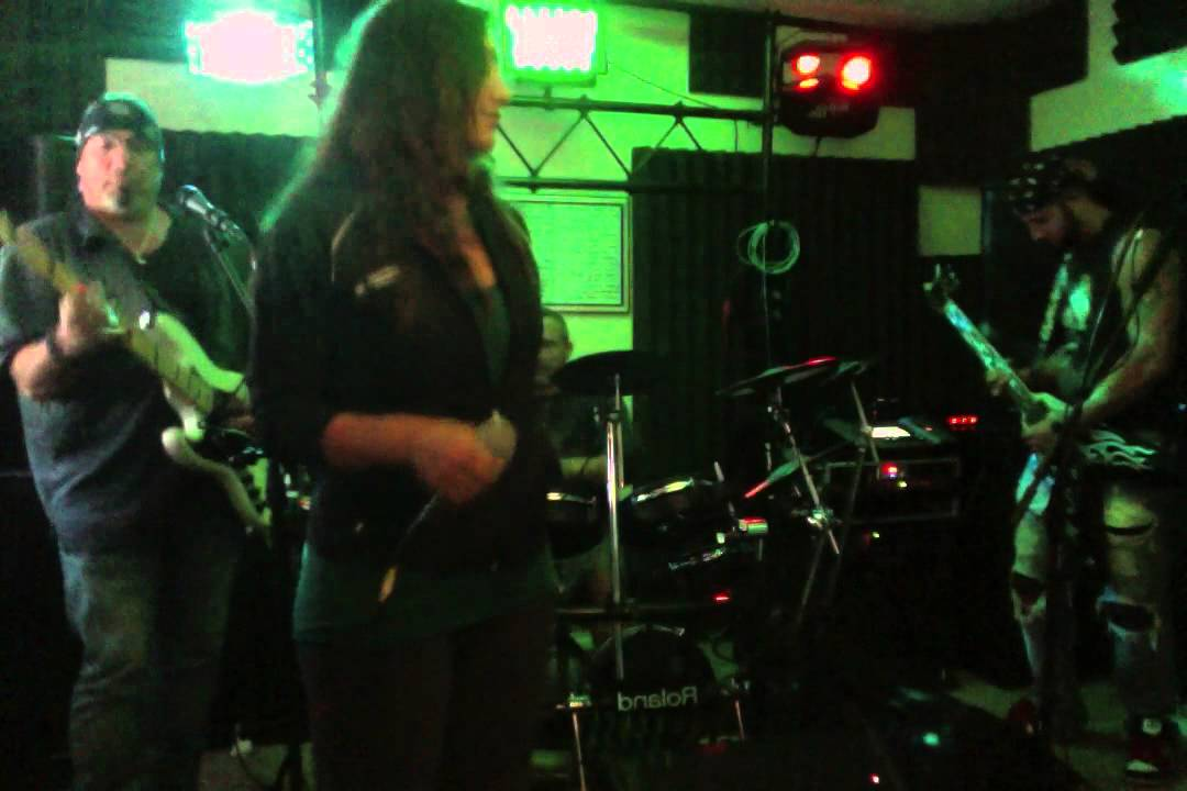 Superstition Cover - Straight Jacket Smile - YouTube
