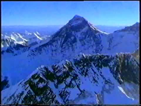 Himalayas - World's largest mountain range