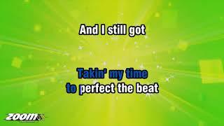 Dr. Dre feat Snoop Dogg - Still D.R.E. -  Karaoke Version from Zoom Karaoke
