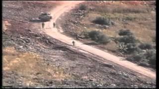 1998: Den bitre krig