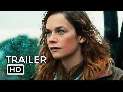 DARK RIVER   2018 Sean Bean, Ruth Wilson Thriller Movie HD