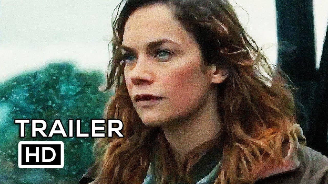 Download DARK RIVER Official Trailer (2018) Sean Bean, Ruth Wilson Thriller Movie HD