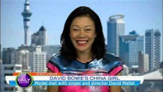 Geeling Ching - David Bowie