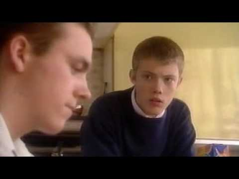 Life Stuff, Growing Up Gay - School's Out (Drama, C4, 2004)