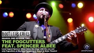 The Fogcutters feat. Spencer Albee - Dancing a Murderous Tango