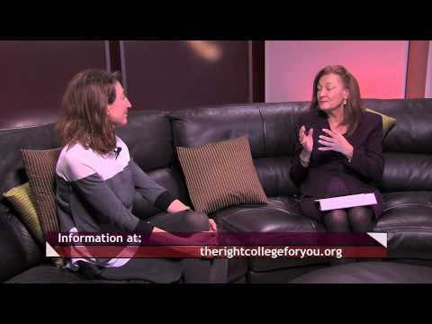 In The Studio - The Right College For you