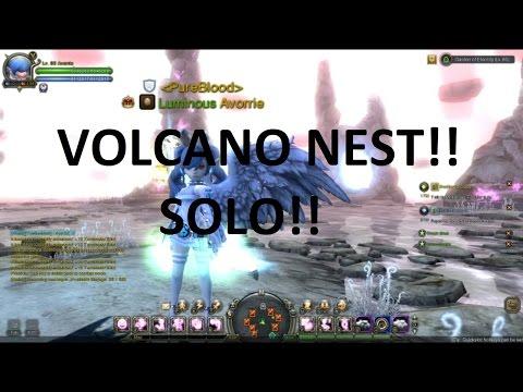 Volcano Nest Solo by Avorrie ( Fallen DN 2 )