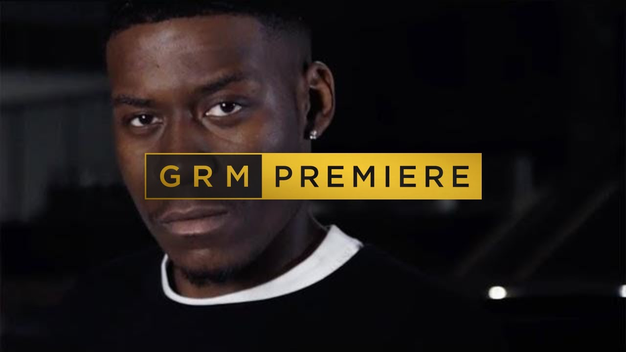 Download JAY1 - Becky [Music Video] | GRM Daily
