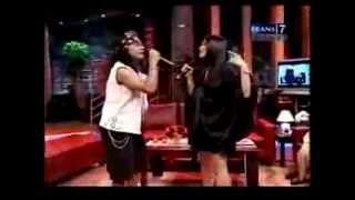 Anggun ft Candil - Mimpi