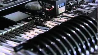 Производство светодиодных светильников. ООО