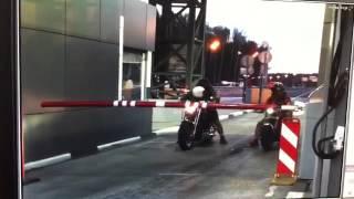 Секс на мотоцикле 2