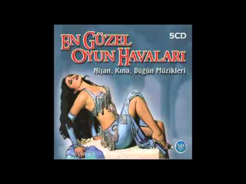 EN GÜZEL OYUN HAVALARI-BURSA'NIN UFAK TEFEK TAŞLARI (Turkish Oriental Music)