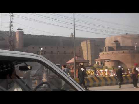 Frontier Corps Headquarter - Peshawar