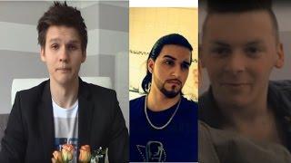 FRÜHER VS HEUTE !!   Ksfreak - Krappi & Apored