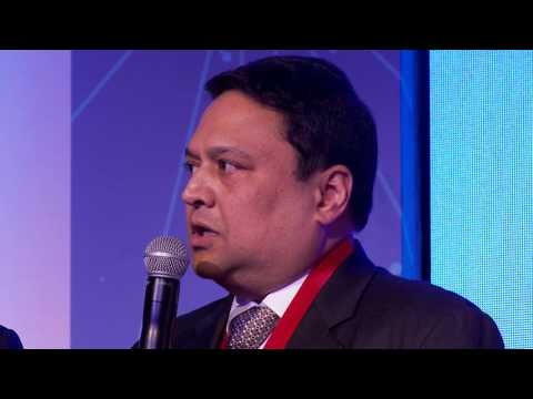 Middle East Retail Forum 2015 - Retail Business Owners & CEOs Conclave Part - 2