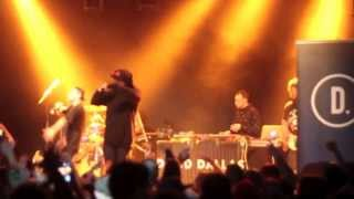 David Dallas - Runnin Live