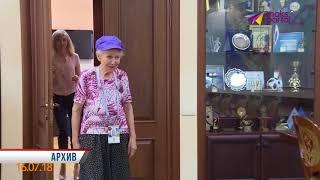 Футбольная болельщица Миропия Воробьева вернулась в Сочи