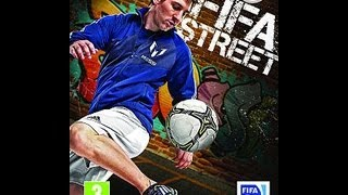 Video Codigos do Fifa street (ps2) download MP3, 3GP, MP4, WEBM, AVI, FLV April 2018