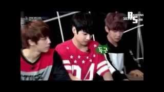 V's BTS Lucky Guy RK Ep 2