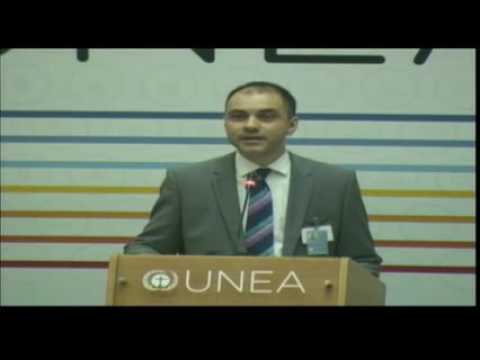 Opening of UNEA 2 (Plenary) - French Channel