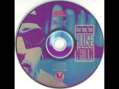 Richard Humpty Vission - House Nation 1996