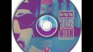 Richard Humpty Vission - House Nation 1996