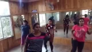 fitnressxone bhubneswar aerobics cls