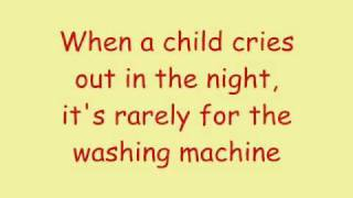 Phineas And Ferb - Mother Nature Won / Technology vs. Nature Lyrics (HQ)
