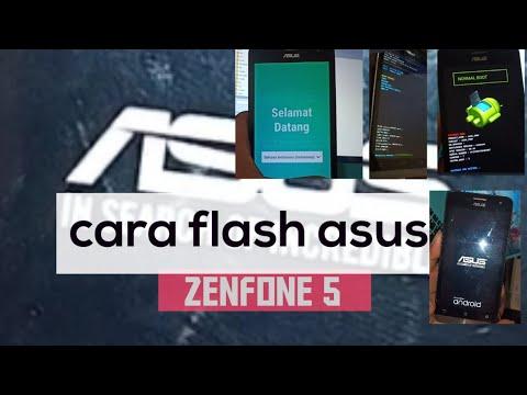 SOLUSI ZENFONE 5 ze620kl STUCK DI FASTBOOT MODE/MUTER-MUTER GA BISA MASUK SYSTEM/ATAU SYSTEM....