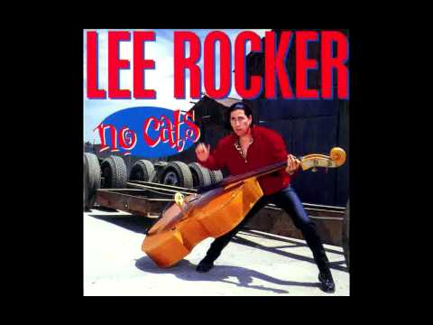 Lee Rocker - One Way Or Another