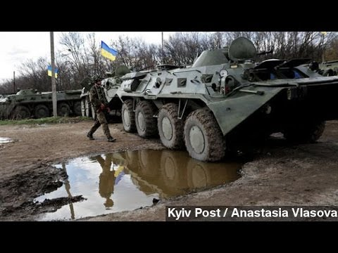Rebels Abandon Slaviansk: Turning Point For Ukraine Crisis?