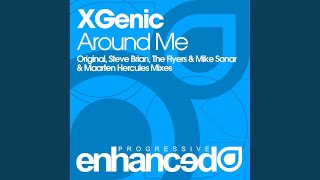 Around Me (Steve Brian Remix)