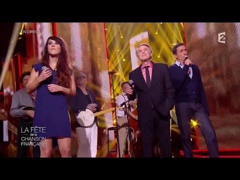 Medley de chansons des guinguettes - Fête de la Chanson Française 2014