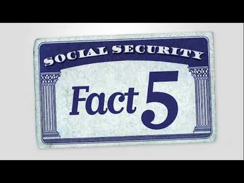 126 Social Security Numbers 630