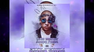 Bad Bunny - Amor Foda [Reggaeton Remix]