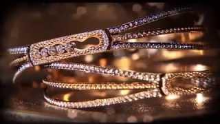 ORO Bangles - NDTV Jewellery Trail Promo