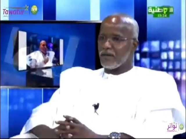 برنامج كلام في السياسة مع الدكتور سعد ولد لوليد | قناة الوطنية