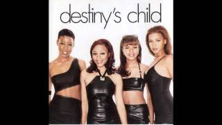 Destiny's Child - Second Nature