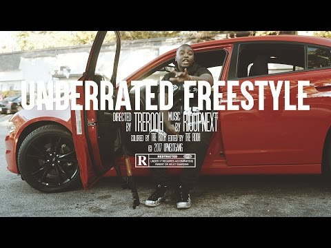 RioUpNext | Underrated Freestyle | Official Video
