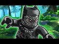 The Black Panther Mega Battle Arena - LEGO Marvel Superheroes 2!