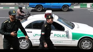 إيران تحبط تفجيرات في طهران ومدن أخرى