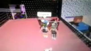 Show my family Roblox